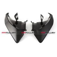 Fullsix Ducati Panigale V4 Carbon Fibre Inner Fairing Side Panels - Gloss