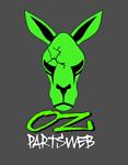 OZ partsweb