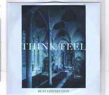 Beat Connection - Think / Feel - Promo CD - 2012 - Electronic