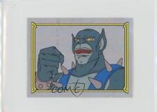 1986 Panini Thundercats Album Stickers #126 Non-Sports Card 4k2