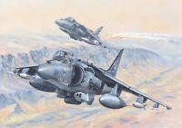 HOBBYBOSS HB81804 1:18 AV-8B Harrier II