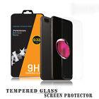 iPhone 7 Protector de pantalla de Cristal Templado para Apple iphone7