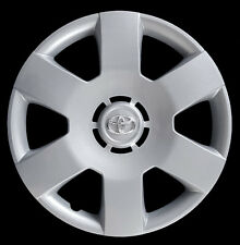 """Toyota Aygo Kit 4 Copricerchi coppa ruota 14"""" cod. 6402/4"""