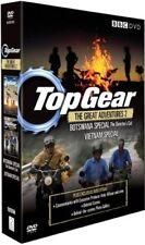 Top Gear - The Great Adventures 2 [DVD] By Jeremy Clarkson,Richard Hammond,An.