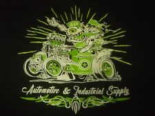 Automotive & Industrial Supply Shirt ( Size XL ) NEW!!!