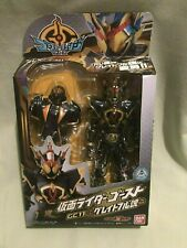 Kamen Rider Ghost Figures Ore ,Edison & Musashi, Toucon Boost, Grateful Damashi