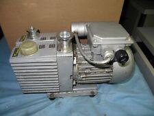 used  Varian  Vacuum Pump