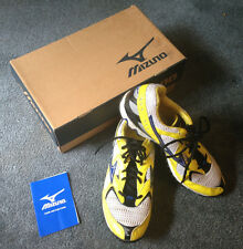 MEN'S MIZUNO WAVE KAZE 2 SPIKE ATHLETIC SHOE US 8.5
