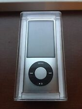 Apple 16GB iPod Nano 5th Generation Silver Camera A1320 New