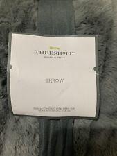 "threshold Throw blanket - 50"" X 70"""
