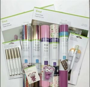 Cricut Every Day Is Love Day Box with Blush Cutie