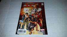 Ultimate X-Men # 84 (2007, Marvel) 1st Print
