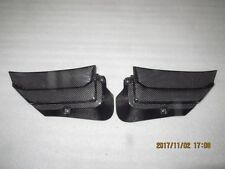 Carbon fiber Front Hood vents scoop bonnet fit Lamborghini Aventador 12-15 LP700