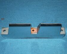 1950 Chrysler Outer Vertical Grill Bar, Very Nice! OEM-NEW-NOS #1335519