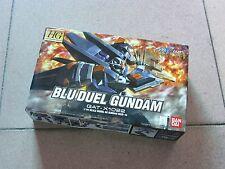 Bandai HG 1/144 #Seed-144-44 GAT-X1022 Blu Duel Gundam