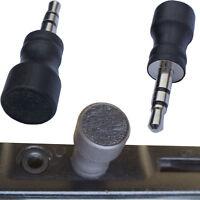 VERY SENSITIVE MINI EXTERNAL MICROPHONE MIC FOR TOSHIBA LAPTOP & VOICE RECORDER