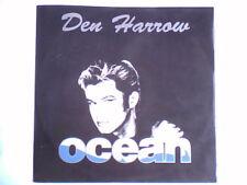 "DEN HARROW Ocean 12"" on DISCOMAGIC"