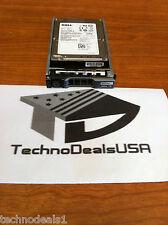 DELL eql 300gb 15k 6.3cm SAS 08wr71 8wr71 Disco Duro HDD