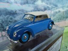 1/43 Vitesse (Portugal) VW closed cabriolet 1949