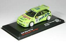 1:43 seat ibiza kit car-Rovanperä-RAC Rally 1996-al 1996-gb-15s