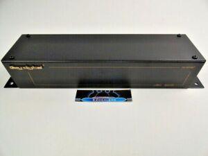 Key Digital KD-SCDA8 8-Channel Composite & S-Video Distribution Amplifier