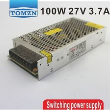 100W 27V 3.7A Single Output Switching power supply