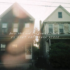 Aaron West, Aaron We - We Dont Have Each Other [New CD]