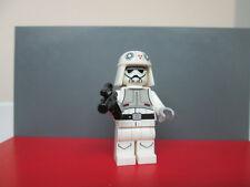 LEGO Star Wars Figur AT-DP Pilot  aus 75083 AT-DP passt zu 10221 10188 sw624