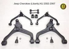 For Jeep Cherokee (Liberty) KJ Front Suspension Repair Kit 2002-2007
