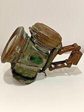 Antique Powell & Hanmer Horoscope Bicycle Lamp