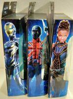 Marvel Legends BAF avengers toy lot  OF 3 NEW SEALED action figures.