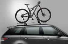 Wheel Mounted Roof Bike Carrier