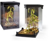 HARRY POTTER MAGICAL CREATURES STATUE PICKETT BOWTRUCKLE 18 cm NOBLE COLLECTION