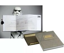 Star Wars: The Blueprints. Limited Edition Hardcover. Brand New & Sealed