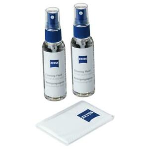 Zeiss 2 Cleaning Spray ( 2x 60 ml )