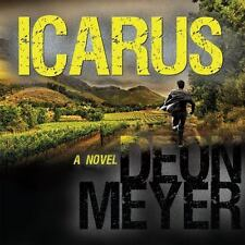 Icarus by Deon Meyer (2015, CD, Unabridged)