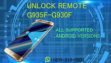 SIM UNLOCK REMOTE G935F-G930F FAST
