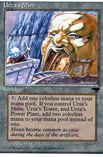 Urza's Mine / Urzas Bergwerk - Chronicles - Magic - PL - ENG