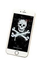 PIRATE Phone screensaver/wallpaper - fits all phones. DIGITAL download.