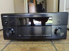 Yamaha RX-Z11 11.2 Channel 1180 Watt Audiophile's Receiver