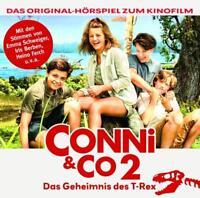 Conni & Co 02 - Das Geheimnis des T-Rex - Das Originalhörspiel zum Film (2017)