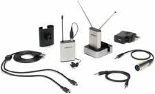 Samson Airline Micro Wireless Camera System SWAM2SLM10E