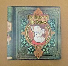 'The History Of The Bonzos' - The Bonzo Dog Band  United Artists UAD60071/2 1974