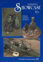 Verlinden Publications Showcase Military Models & Dioramas No.2