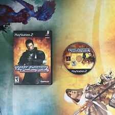 Time Crisis: Crisis Zone • Sony PlayStation 2 PS2