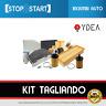 KIT TAGLIANDO 3 FILTRI RENAULT CLIO III - MODUS - TWINGO II MOTORE BENZINA 1.2