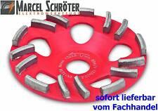 FLEX Diamantschleifkopf Estrich-Jet Plus 125 mm 359.394 f. LD 15-10 125 R 1709