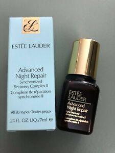 Estee Lauder Advanced Night Repair Recovery Complex II Anti-Aging Sample 7ml