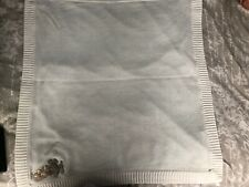 USED Disney Store Lady & The Tramp Baby Blanket