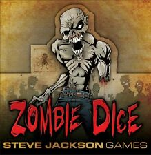Zombie Dice Game  - BRAND NEW